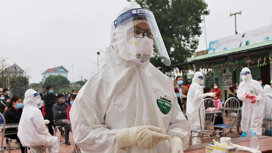 Một bệnh nhân Hà Nội tái dương tính với SARS-CoV-2