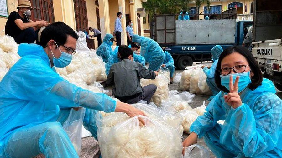 Hải Dương thành lập Đội xử lý tình trạng khẩn cấp về y tế cấp huyện