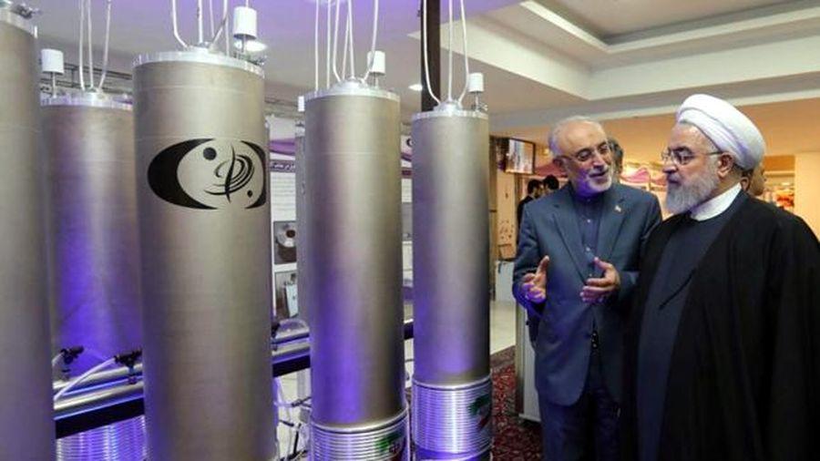 Mất kiên nhẫn với Mỹ, Iran bắt đầu làm giàu uranium