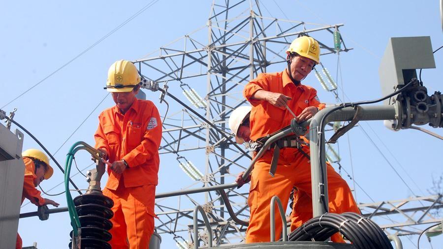 Đảm bảo cấp điện phục vụ kỳ thi học sinh giỏi TP Đà Nẵng