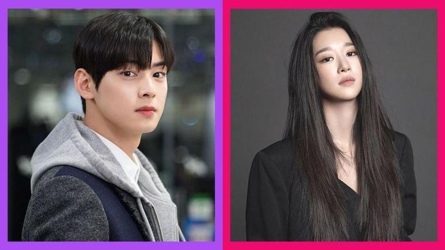 Hot: 'Mỹ nam đẹp hơn hoa' Cha Eun Woo điên đảo cùng 'điên nữ' Seo Yeji trên 'đảo hoang'