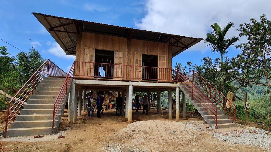 An cư nơi núi lở - Bài 2: 'Lá bùa' cứu sinh