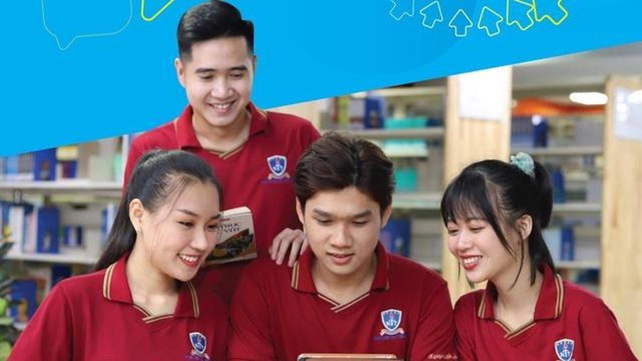 Trường ĐH Nguyễn Tất Thành nhận hồ sơ xét tuyển học bạ THPT từ ngày 1/3/2021
