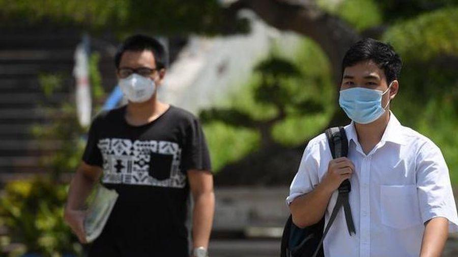 Hải Dương: Học sinh của 8 huyện, thành phố trở lại trường vào ngày 8/3