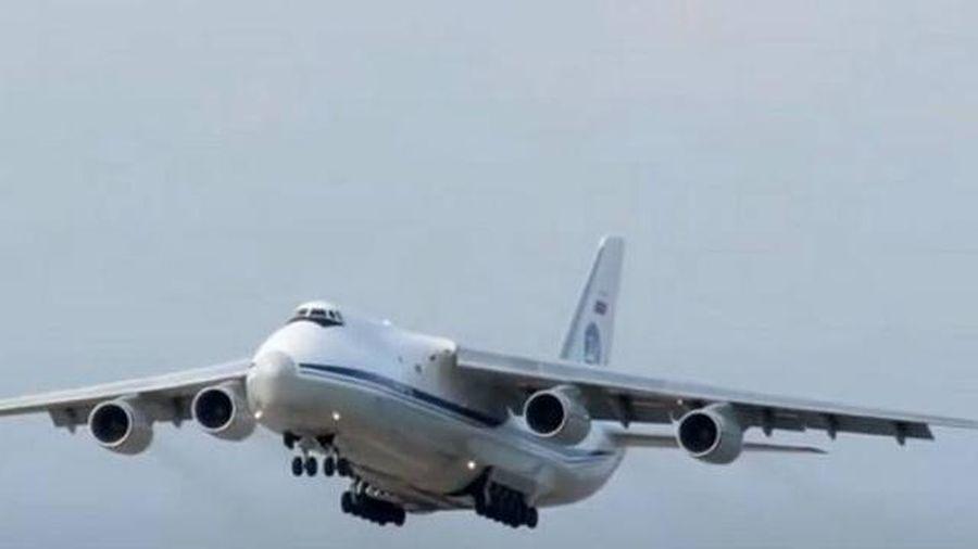 Nga nói gì về việc khôi phục sản xuất máy bay An-124 Ruslan