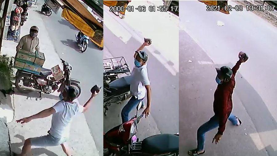 Tiệm thuốc tây ở TP.HCM bị tạt sơn, mắm tôm 6 lần: Chủ quán nói gì?