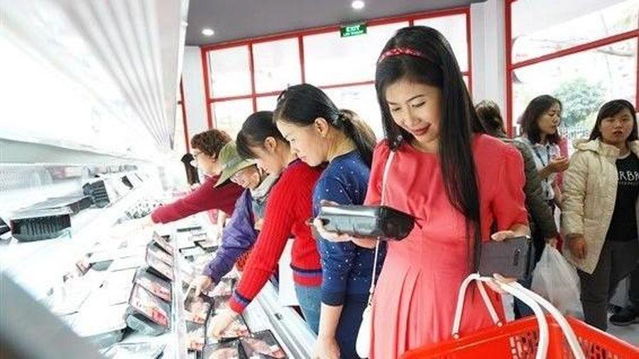 Giá heo hơi hôm nay 2/3: Giá heo miền Bắc, miền Nam tiếp đà giảm nhẹ, Philippines mạnh tay nhập khẩu thịt heo