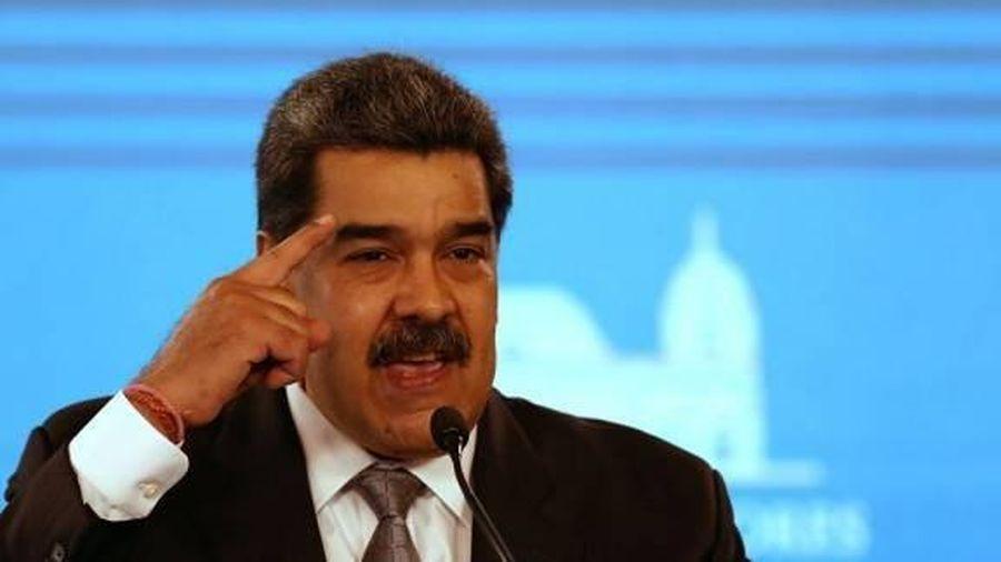 Tổng thống Venezuela 'đe dọa', Tây Ban Nha triệu tập đại diện của Caracas, bày tỏ thất vọng