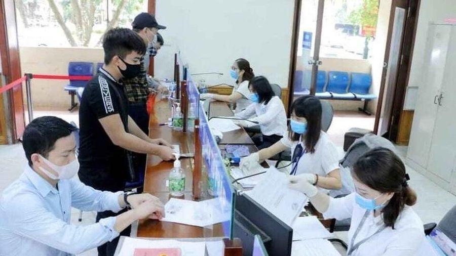 Hà Nội xây dựng cơ sở dữ liệu hộ tịch điện tử, đăng ký hộ tịch trực tuyến