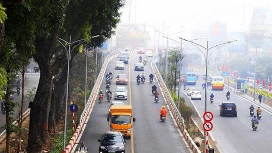 Hà Nội tập trung tuyên truyền bảo đảm trật tự, an toàn giao thông