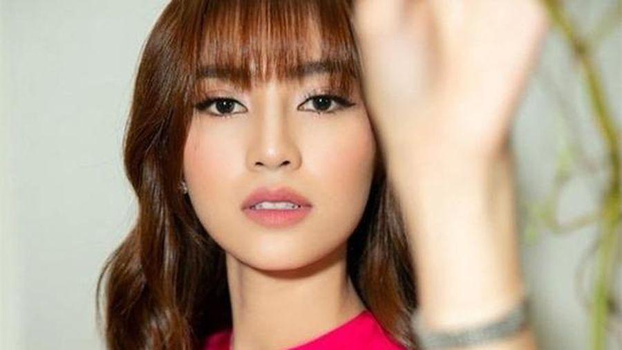 Ninh Dương Lan Ngọc phủ nhận về scandal lộ ảnh nóng
