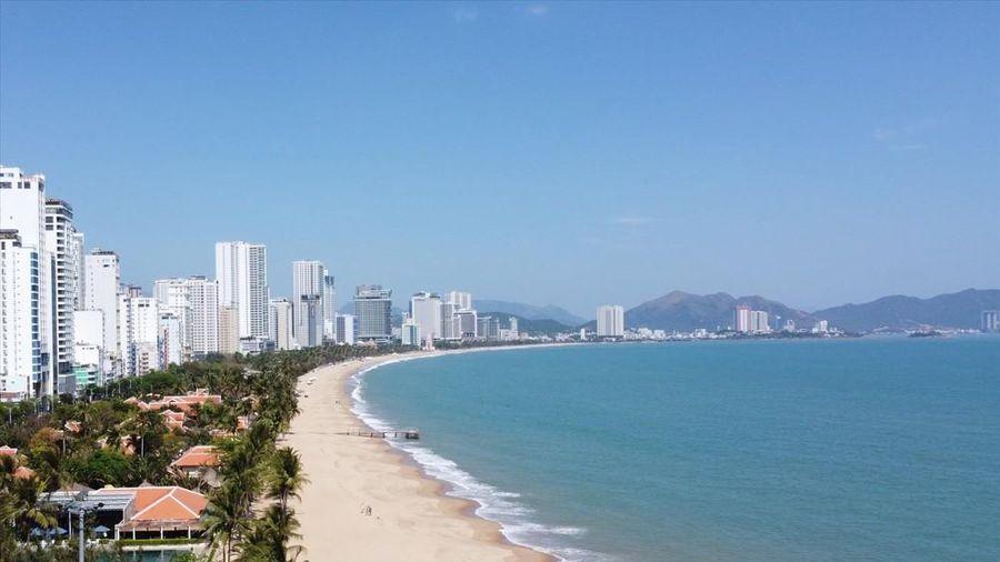 Khánh Hòa lấy lại vịnh làm bãi tắm cho dân