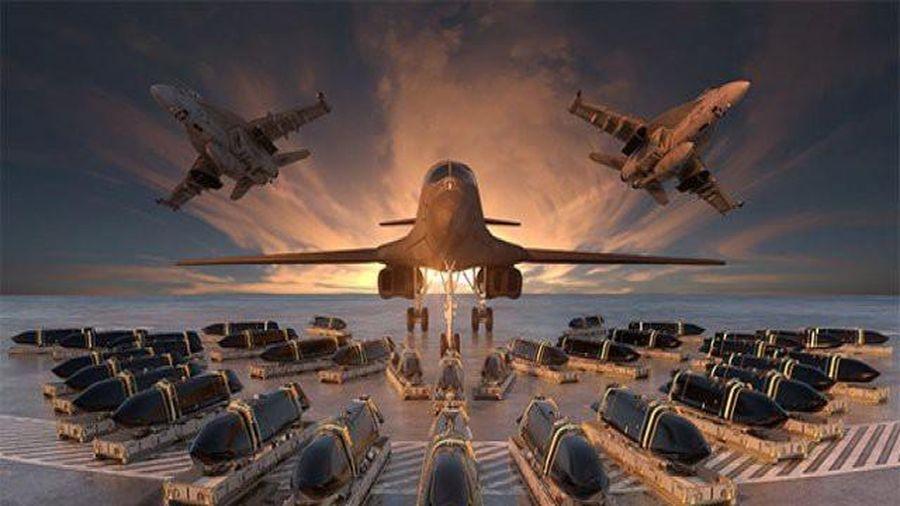 Mỹ sắm thêm 400 tên lửa tàng hình 'vươn đến nước Nga'