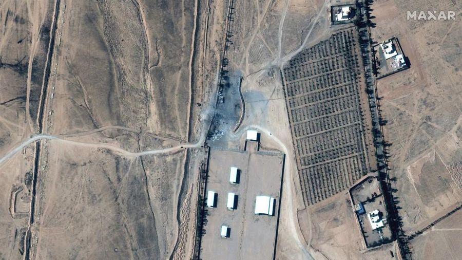 Lầu Năm Góc lên tiếng về con số thương vong vụ không kích Syria