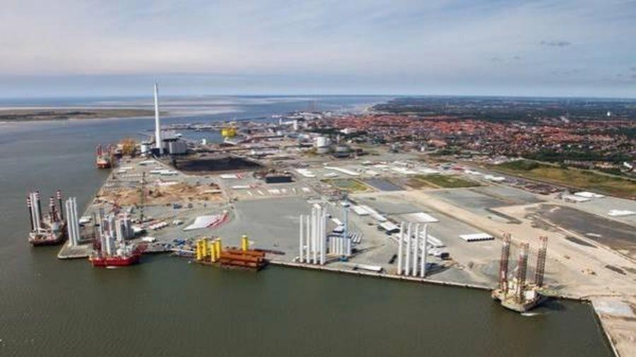 Đan Mạch xây dựng nhà máy sản xuất phân bón 'xanh' lớn nhất châu Âu