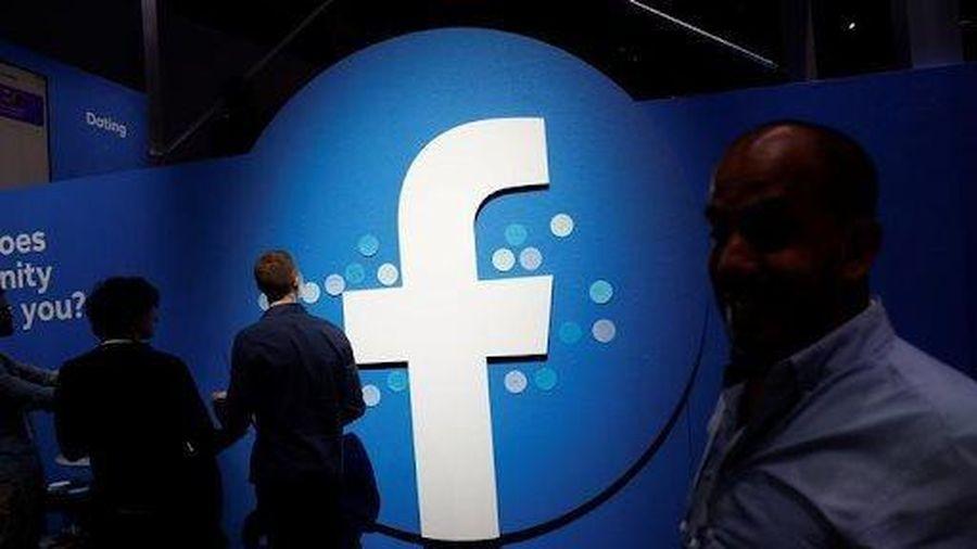 Facebook phải trả 650 triệu USD trong tranh cãi về quyền riêng tư tại Mỹ