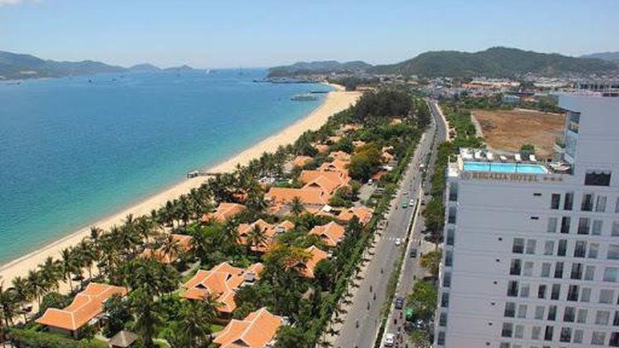 Khánh Hòa quyết không gia hạn, thu 10.00m2 mặt biển làm bãi tắm công cộng