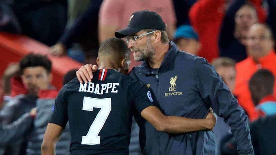Mbappe chọn đến Premier League, thích MU nhưng ưu tiên… Klopp