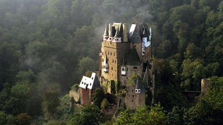 10 lâu đài ma ám rùng rợn nhất thế giới, ai dũng cảm mới dám ghé thăm