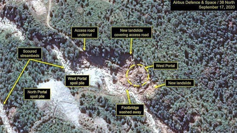 IAEA: Triều Tiên có thể vận hành nhà máy điện tại cơ sở có plutoni