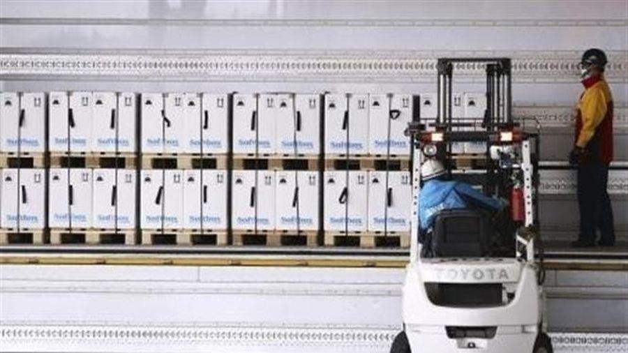Nhật Bản: Công ty bảo quản đông lạnh mở điều tra vụ vắcxin bị hỏng