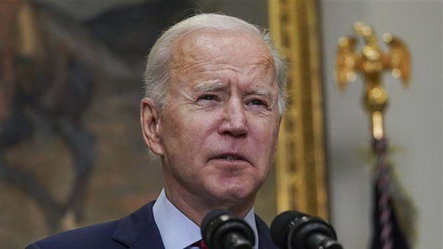 Mỹ: 61% ý kiến ủng hộ tân Tổng thống Joe Biden
