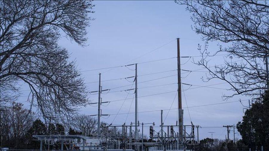 Công ty điện lớn nhất Texas đệ đơn phá sản vì vụ kiện hóa đơn