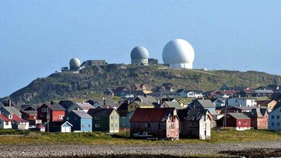 Mỹ và Nga chuẩn bị 'so găng' ở Bắc cực