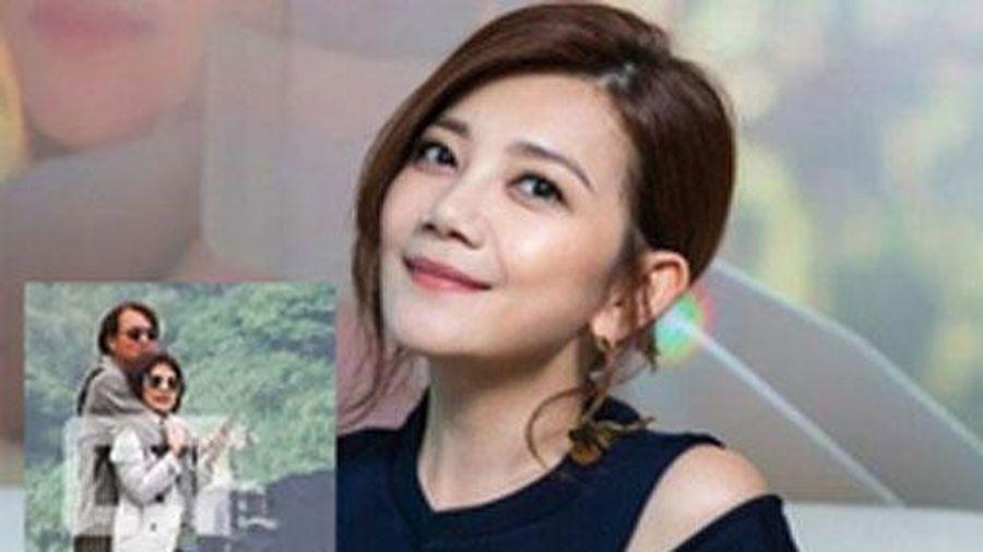 Lương Tịnh Như công khai chia tay bạn trai 56 tuổi