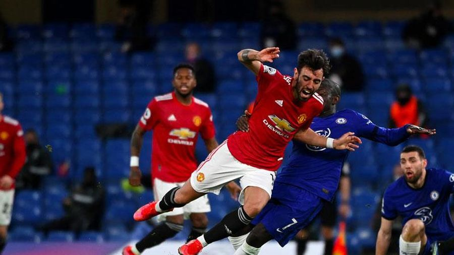 Chelsea sạch lưới 7/9 trận thời Tuchel: Kante và khối bê tông màu xanh