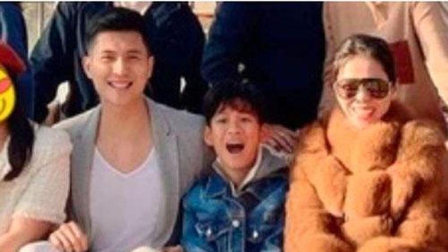 Lệ Quyên hé lộ chi tiết chứng minh quan hệ đặc biệt của con trai và Lâm Bảo Châu, thì ra quý tử cũng là 'thánh hề' thế này!