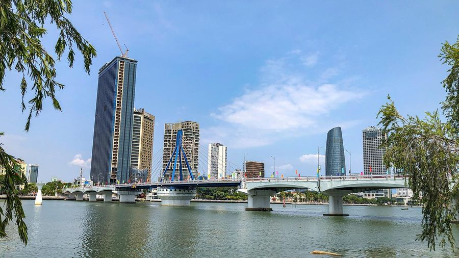 Đà Nẵng kêu gọi đầu tư hệ thống tàu điện Tramway trị giá hơn 54.500 tỷ đồng