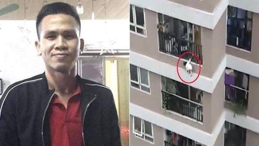 Điều kỳ diệu trong vụ bé gái rơi từ tầng 12 tại Hà Nội lan tỏa ra thế giới