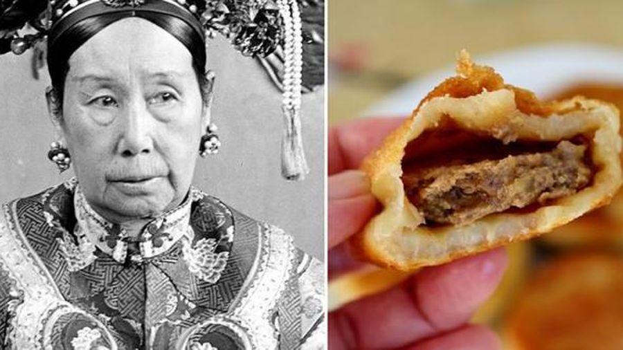 Món bánh có cái tên vô cùng đặc biệt được Từ Hi Thái Hậu yêu thích, rất dễ làm