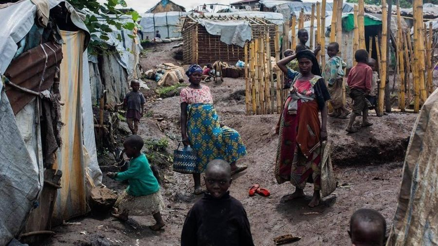 15 người chết vì bệnh lạ mới xuất hiện ở Congo