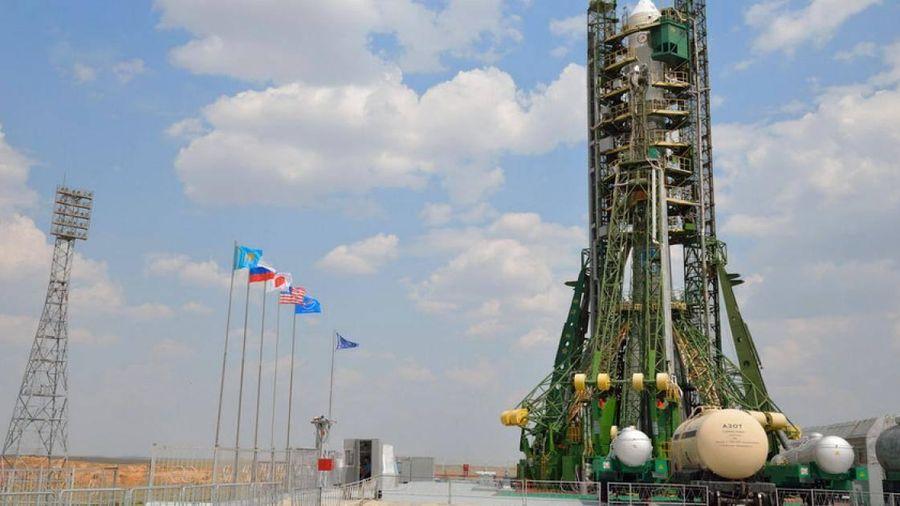 Báo Nga thông tin về vụ trộm cắp thiết bị mật tại sân bay vũ trụ Baikonur