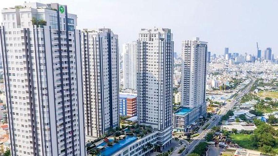 Đột phá giá đất phát triển đô thị