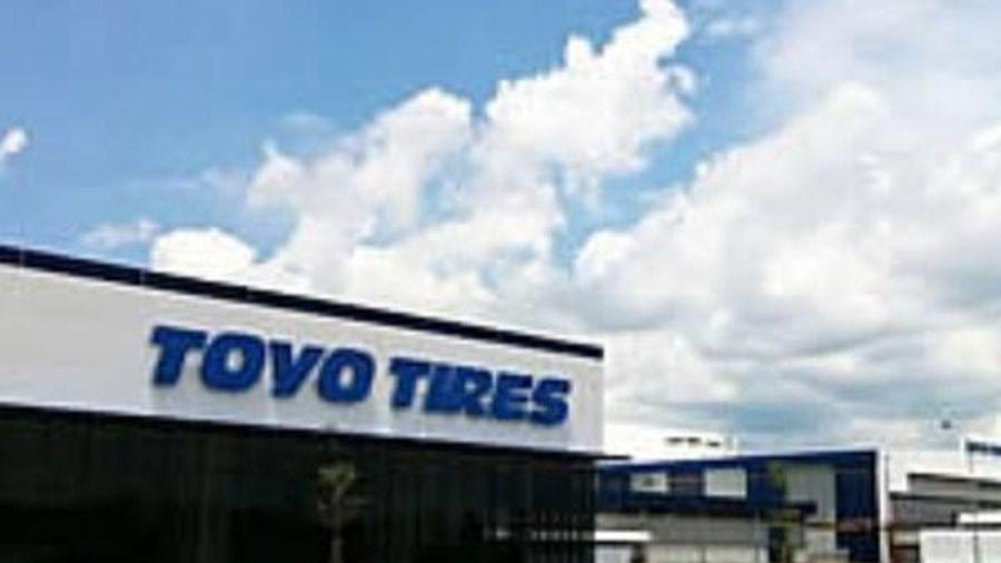 Nhà sản xuất lốp ô tô Toyo Tire Corp đóng cửa nhà máy tại Perak, Malaysia