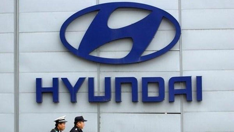 Hyundai Motor xây dựng nhà máy pin nhiên liệu đầu tiên ở nước ngoài