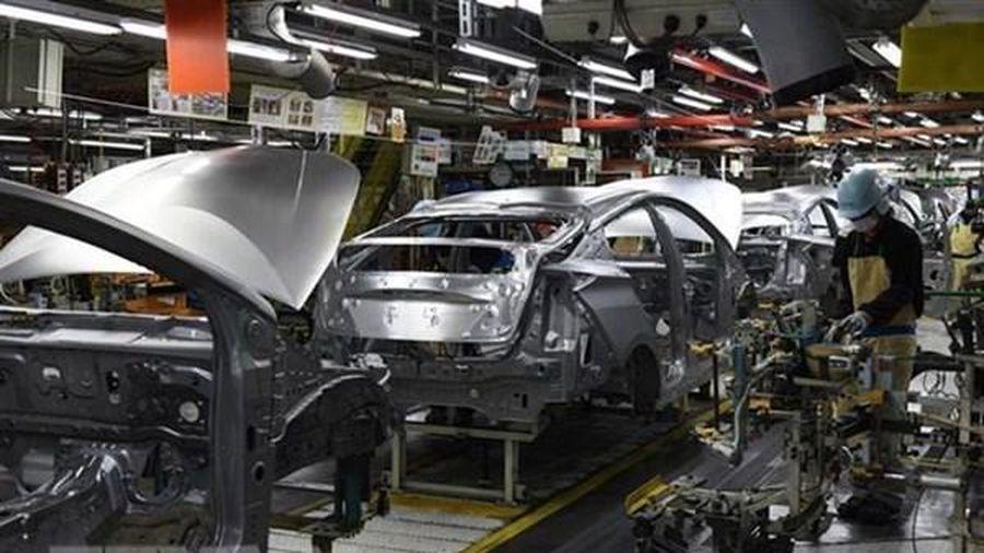 Toyota phát hành trái phiếu trị giá 500 tỷ yên nhằm thúc đẩy công nghệ xanh