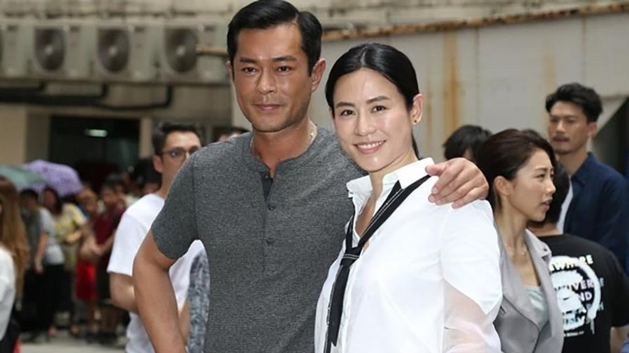 Tuyên Huyên bất ngờ lên tiếng về mối quan hệ với Cổ Thiên Lạc