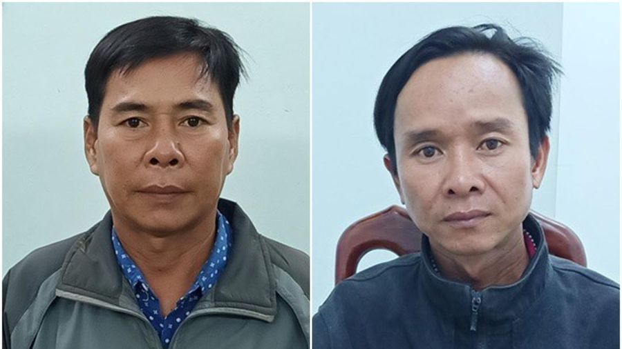 Hai anh em ruột cấu kết đưa 6 phụ nữ nhập cảnh trái phép từ Campuchia vào TP.HCM