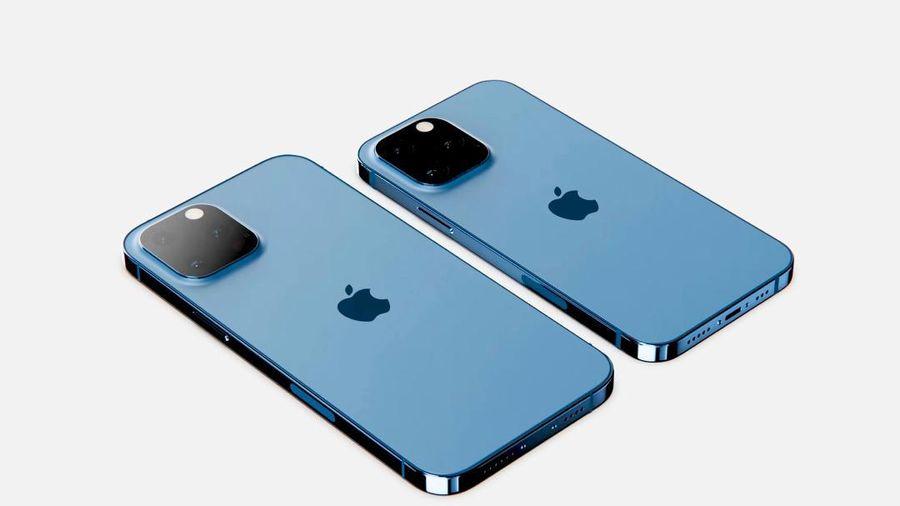 iPhone 13 lộ thông tin khiến người dùng có thể thất vọng