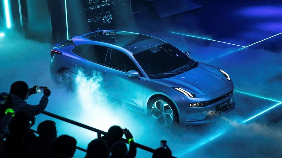 Volvo sẽ chỉ bán xe điện vào năm 2030, chuyển đổi hoàn toàn sang TMĐT