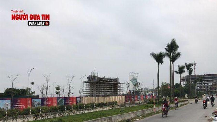 Dự án khu đô thị Yên Sơn (Hưng Yên): Hợp thức hóa vi phạm bằng quyết định chủ trương đầu tư dự án