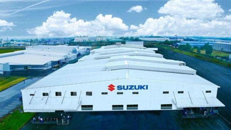 Giai đoạn 2016-2019, Công ty TNHH Việt Nam Suzuki làm ăn ra sao?
