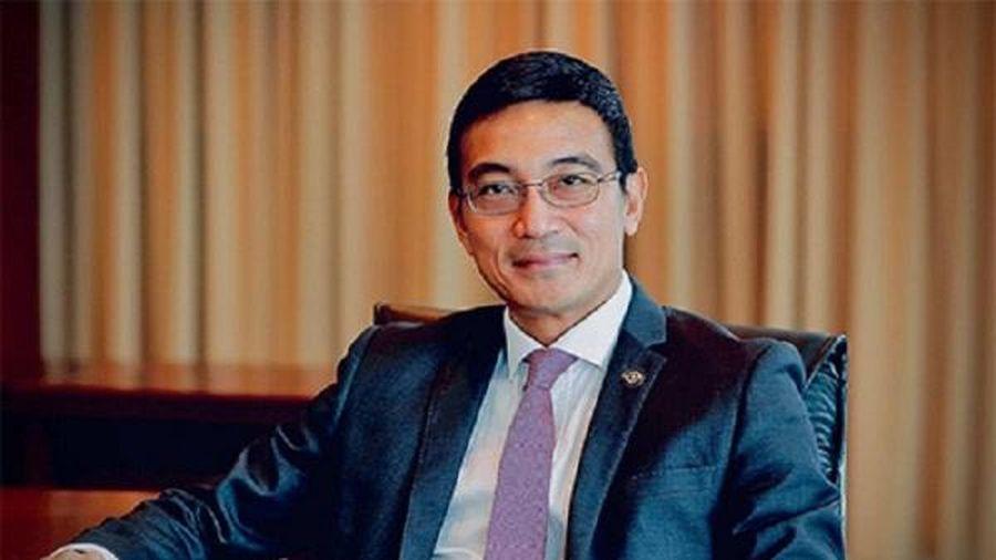 Ông Lê Hải Trà: 'Nâng lô lên 1.000 cổ phiếu có thể giảm 40-50% tổng số lượng lệnh giao dịch'