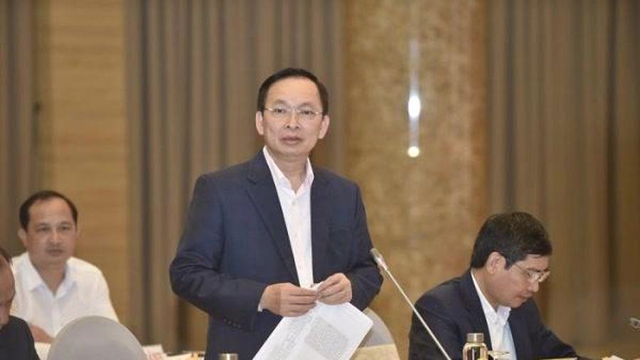 Phó thống đốc NHNN: Pháp luật không bảo vệ người dân tham gia sàn Forex