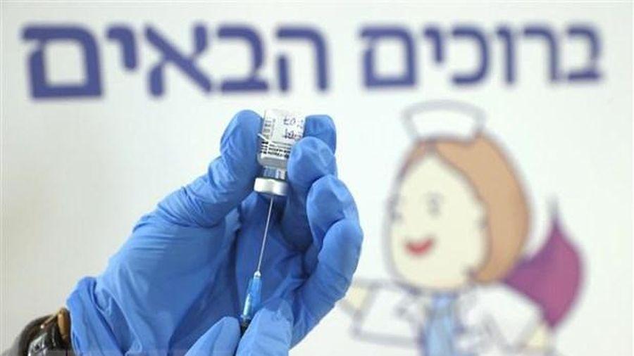 Tủ đông gặp sự cố, hơn 1.000 liều vắcxin COVID-19 của Nhật Bản bị hỏng