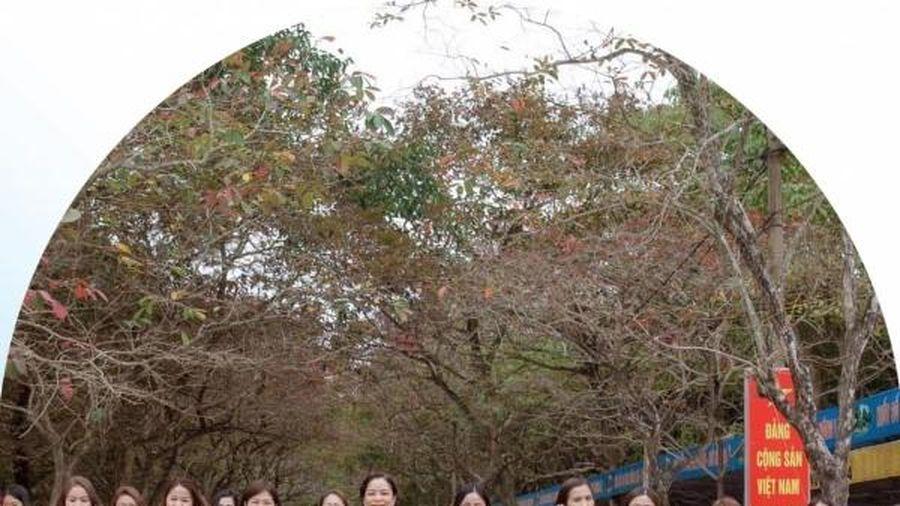 Hội LHPN Thanh Hóa triển khai Chương trình 'Vì nụ cười Phụ nữ'